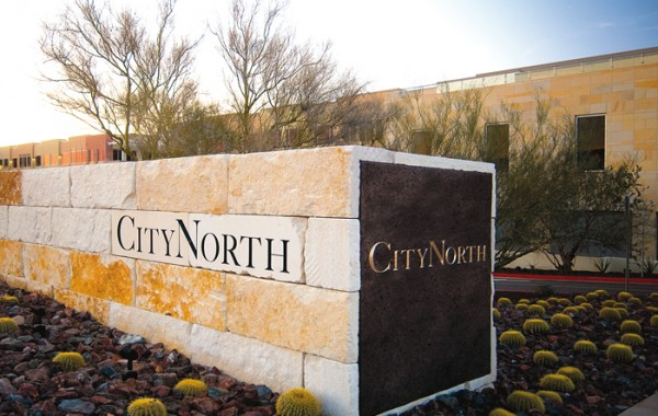 City North