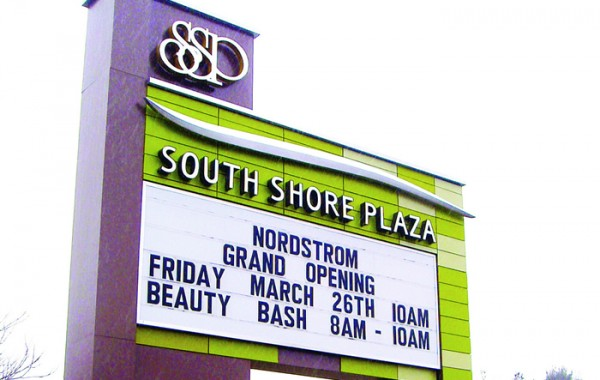 South Shore Plaza