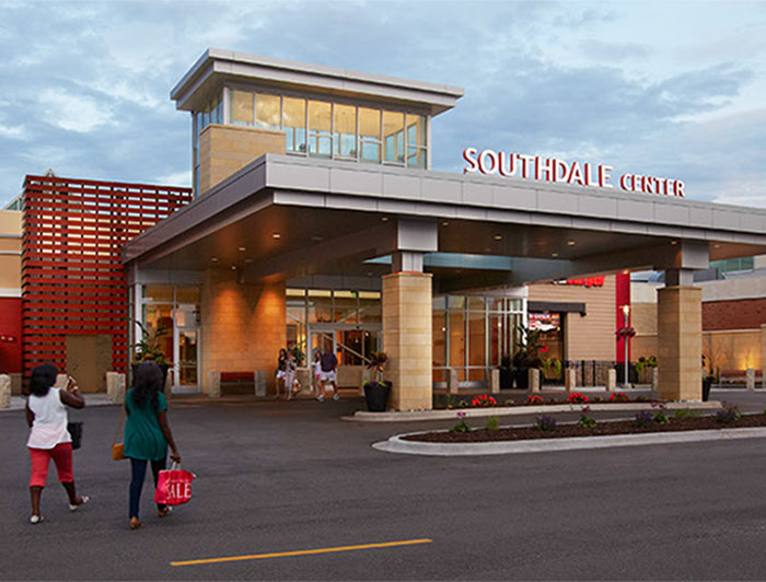Southdale Center 2