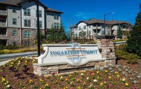 Sugarloaf Summit